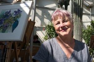 Vivienne Cawson Artist