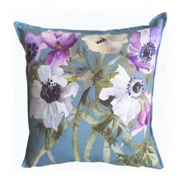 Pearl Harmony cushion