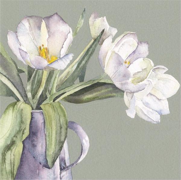 Tulips in Jug1 (1)