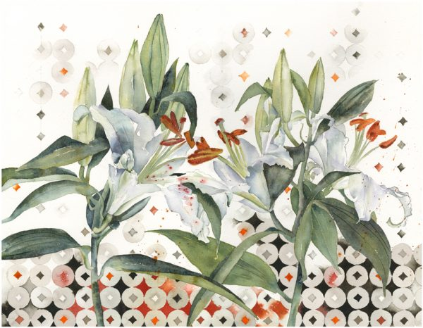 Lilies-and-Cybelle