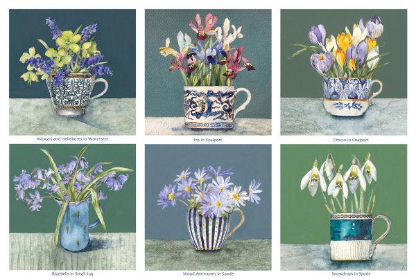 6 Spring Collection sm